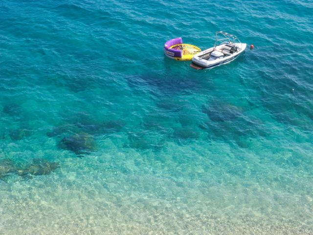一年で一番クロアチアが輝く季節、夏