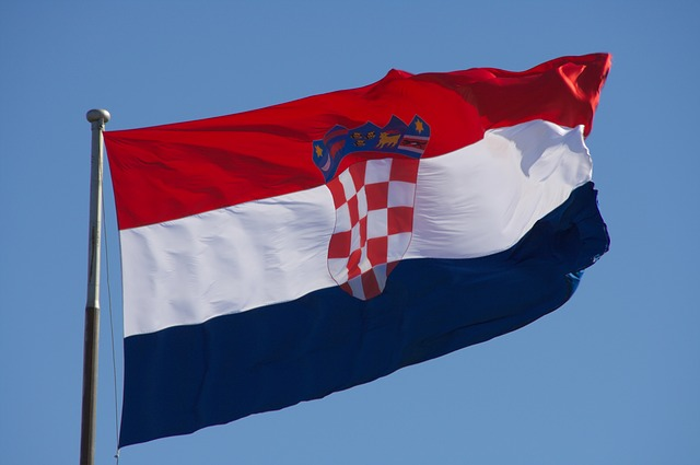 クロアチアの公用語は「クロアチア語」