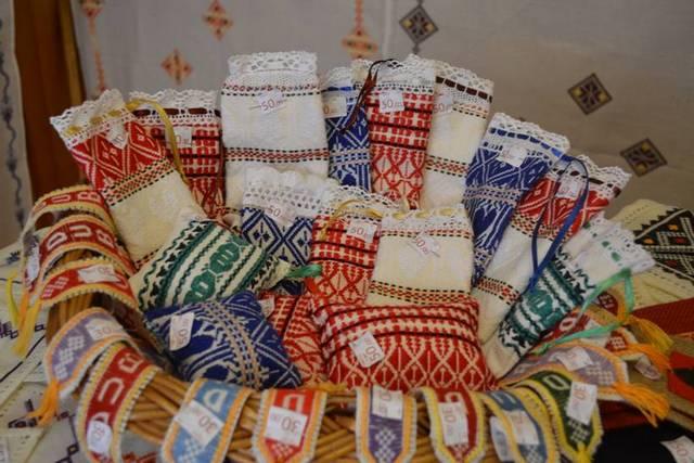刺繍製品を買うならドブロブニクがおすすめ