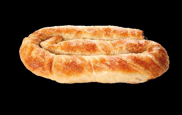Mlinarというパン屋さんのブレクがおすすめ