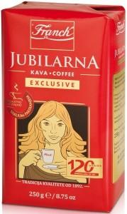 クロアチアで一番人気のトルココーヒー