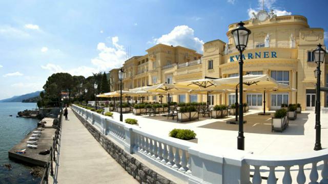 (C) Remisens Premium Hotel Kvarner