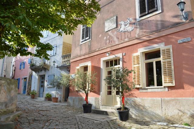 筆者おすすめの美しい町「グロジュニャン」