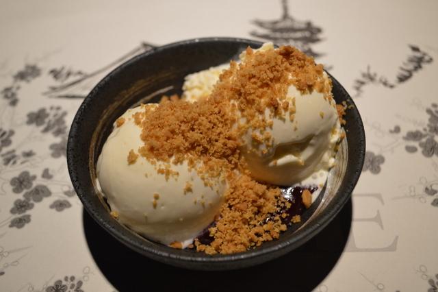 極上アイスクリーム