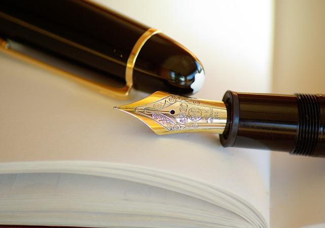 ※写真はイメージです。TOZ.Penkala社の万年筆ではありません