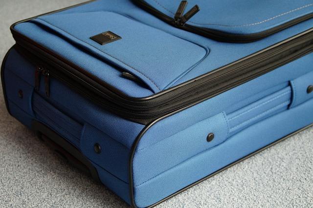 自分のスーツケースの特徴、すぐに言えますか?