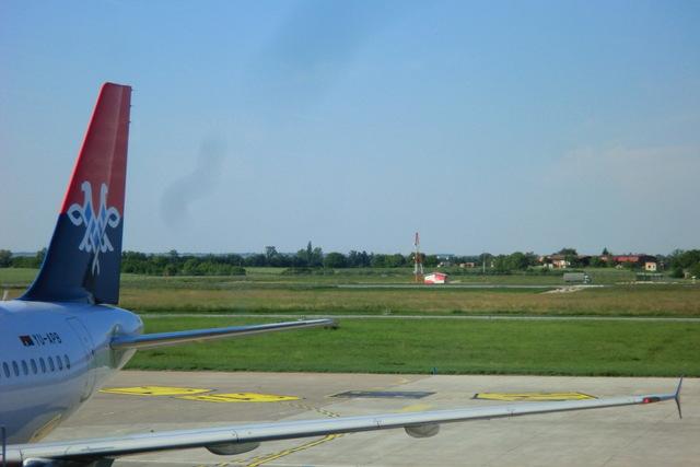 セルビア航空